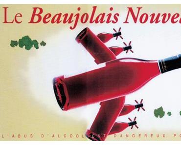 Le Beaujolais Nouveau s'envoie en l'air avec Air France Cargo