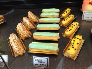 MyuMyu, pâtisserie franco-chinoise et découverte des pâtisseries au Durian