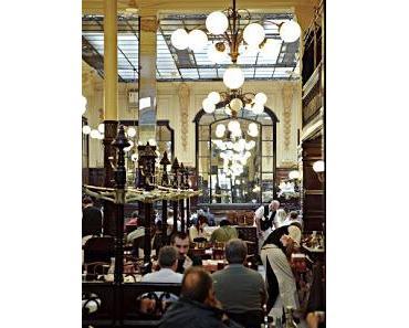 Le Bouillon Chartier - 75 009 Paris