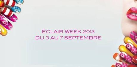 Eclair Week