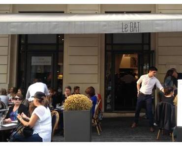Le BAT – Paris 9ème