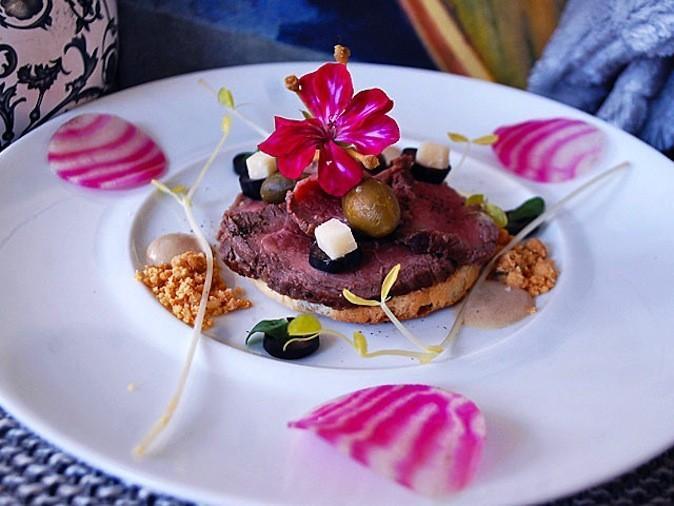 Comment rendre vos plats sublimes - Comment dessaler un plat cuisine ...