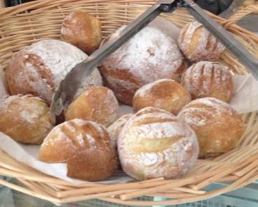 Où trouver du pain sans gluten à Paris?