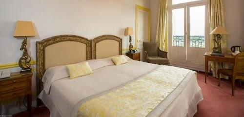 Hotel Pavillon Henri IV **** - 78 100 Saint-Germain en Laye