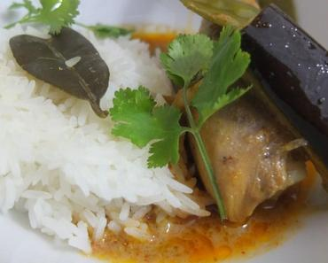 EAT // Curry Khmer By Denis