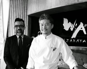 Wa Izakaya - 75 001 Paris