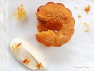 Fondant 100 % Caramel Beurre Salé