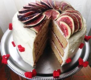 Layer Cake Infiniment Figues !