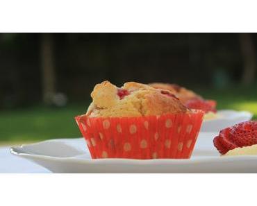 Muffins à la salade de fruits – Recette facile de muffins