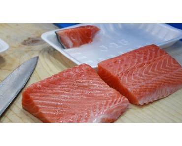Pain de saumon – Recette facile de saumon