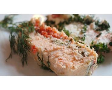 Mousseline de poisson – Recette simple