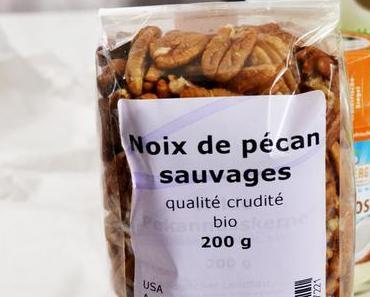 Tartelletes Caramel/Pecan & crémeux chocolat