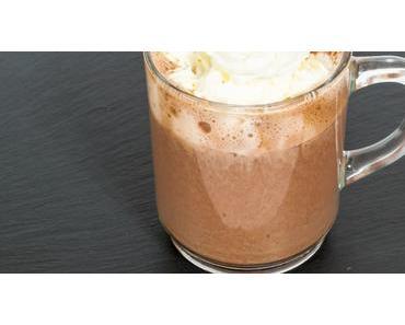 Chocolat chaud facile et rapide
