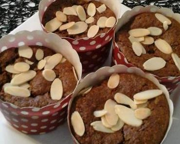Muffins chocolat Gula