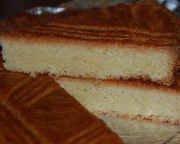 Gâteau breton selon C. Felder