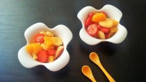 Salade de fruits jolie, jolie, jolie !