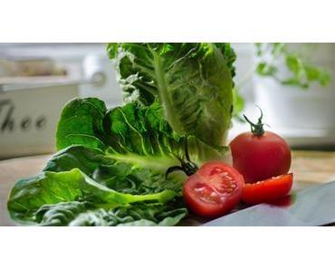 Salade de poulet, mangues et avocats – Recette simple et rapide
