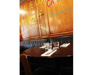 Chez Ma Belle Mère - 75 012 Paris