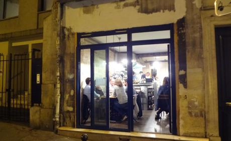Abri paris 10 me for Restaurant abri paris