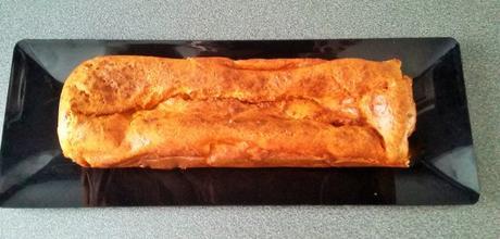 Passe-plats entre amis #2 : Cake à la ratatouille