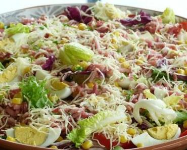 """ღ """" Miam """" Salade Paysanne"""