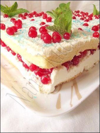 gâteau tiramisu groseilles noix de coco  (3)