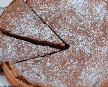 Gâteau bellevue de C.Felder (sans beurre)