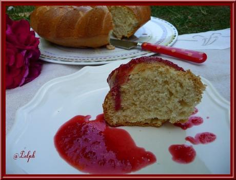 Le gâteau extra