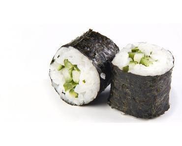 Recette de Sushi maison aux légumes