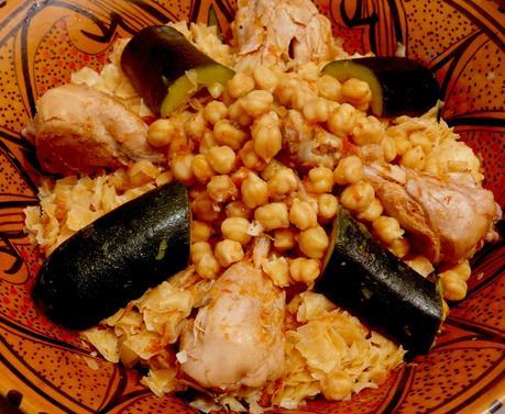Trida carr de p tes vapeur cuisine alg rienne - Cuisine algerienne facebook ...
