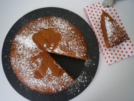 Gâteau des vacanciers