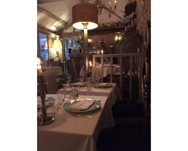 La Case de Babette à Maule (78) : un joyau créole pour les fins gourmets