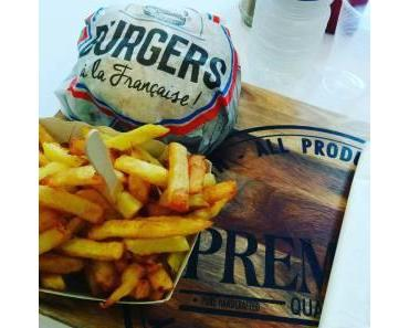 Signature Burgers… Ca y est ! On le tient THE burger valdoisien :)