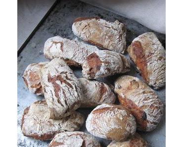 Petits pains à la tomate des Pouilles