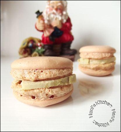 macarons foie gras   (3)