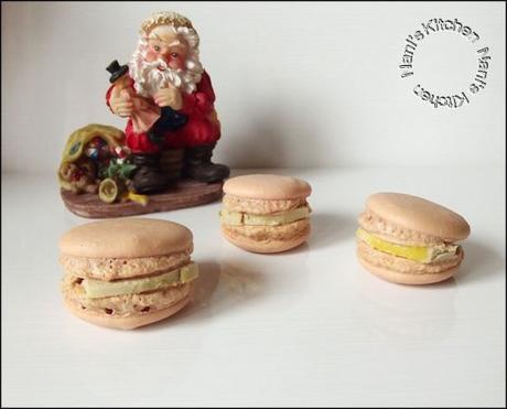 macarons foie gras   (1)