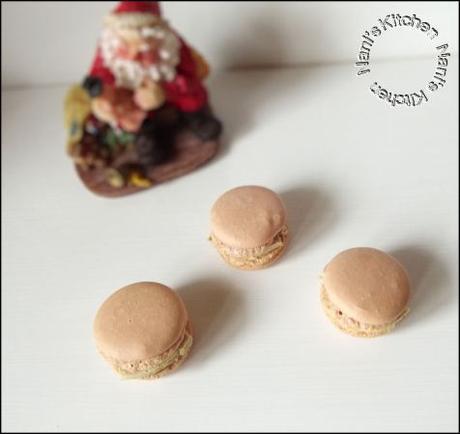 macarons foie gras   (2)
