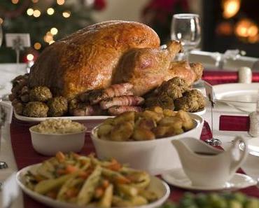 Qu'allez vous faire à manger à Noël ?