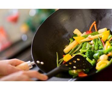 10 bonnes raisons de cuisiner à la maison