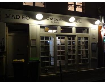 Mad EO – Paris 3ème