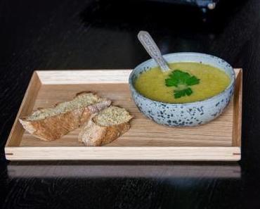 Simple et bon – Par ici la bonne soupe (de légumes)