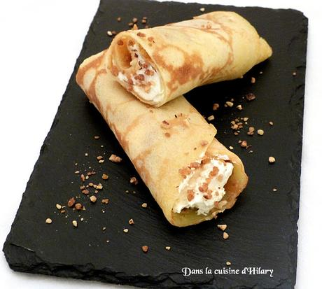 butter caramel crepes with salted lemon crepes crepes with salted ...