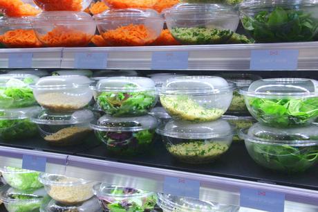 Garden Salade 100 personnalise