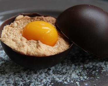 Mon œuf de Pâques…