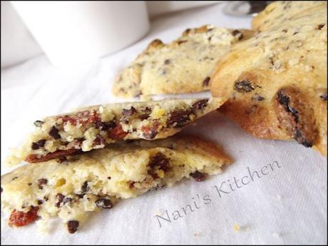 cookies michalak goji grué (4)