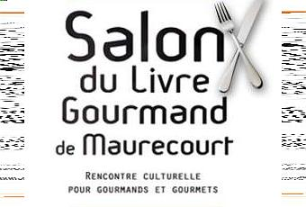 Viens cultiver tes papilles au salon du livre gourmand - Salon du livre gourmand ...