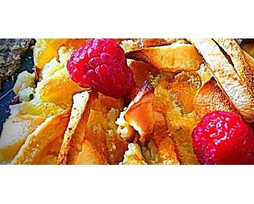 La tarte Tutti Frutti qui déchire