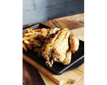 Cocotte Chicken House - 13 090 Aix-en-Provence