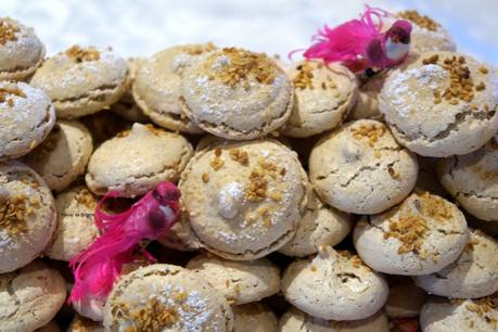 Biscuits Burger, recette de Christophe Michalak