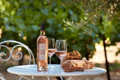 Ch teau du seuil 13 540 aix en provence for Aix cuisine de terroir